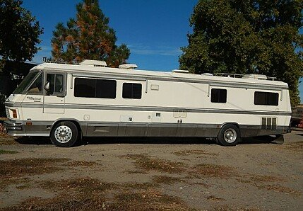 1987 Monaco Crown Royale for sale 300160941
