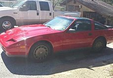 1987 Nissan 300ZX for sale 100792515