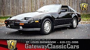 1987 Nissan 300ZX Hatchback for sale 101055177