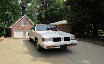 1987 Oldsmobile Cutlass Supreme Salon Coupe for sale 100966880