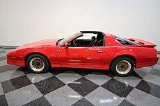 1987 Pontiac Firebird Trans Am Coupe for sale 100911984