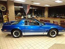 1987 Pontiac Firebird Trans Am Coupe for sale 100957074