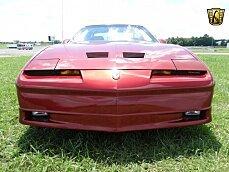 1987 Pontiac Firebird Trans Am Coupe for sale 101035731