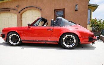 1987 Porsche 911 Clics for Sale - Clics on Autotrader