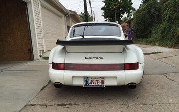 1987 Porsche 911 Carrera Coupe for sale 100773064