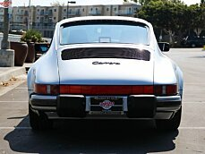 1987 Porsche 911 Carrera Coupe for sale 100928950