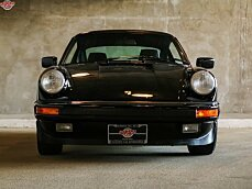 1987 Porsche 911 Carrera Coupe for sale 100930052