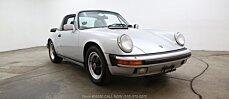 1987 Porsche 911 for sale 100954607