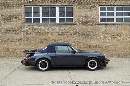 1987 Porsche 911 for sale 100973407