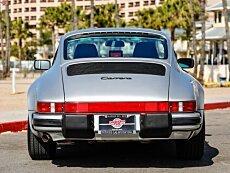 1987 Porsche 911 Carrera Coupe for sale 100976787