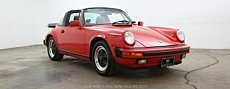 1987 Porsche 911 for sale 100979384