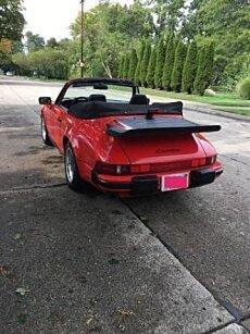 1987 Porsche 911 for sale 100989358