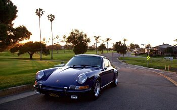 1987 Porsche 911 Carrera Coupe for sale 100998873