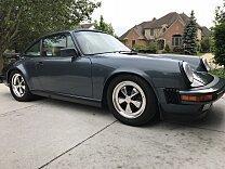 1987 Porsche 911 Carrera Coupe for sale 100998882