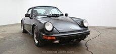 1987 Porsche 911 for sale 101022711