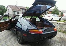 1987 Porsche 928 for sale 100792914