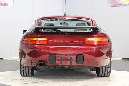 1987 Porsche 928 for sale 100981479