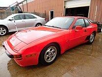 1987 Porsche 944 S Coupe for sale 100289941