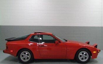 1987 Porsche 944 S Coupe for sale 100777515