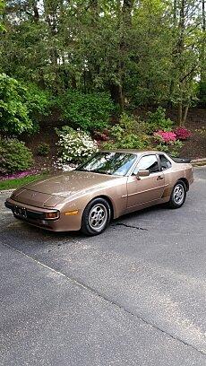 1987 Porsche 944 Coupe for sale 100873655