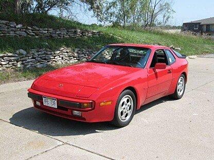 1987 Porsche 944 S Coupe for sale 101011601