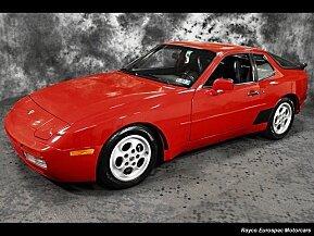 1987 Porsche 944 Turbo Coupe for sale 101023387