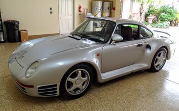 1987 Porsche 959 for sale 100845134