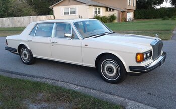 1987 Rolls-Royce Silver Spur for sale 100969463