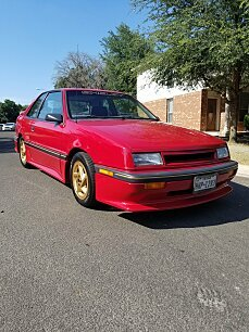 1987 Shelby CSX for sale 100982059