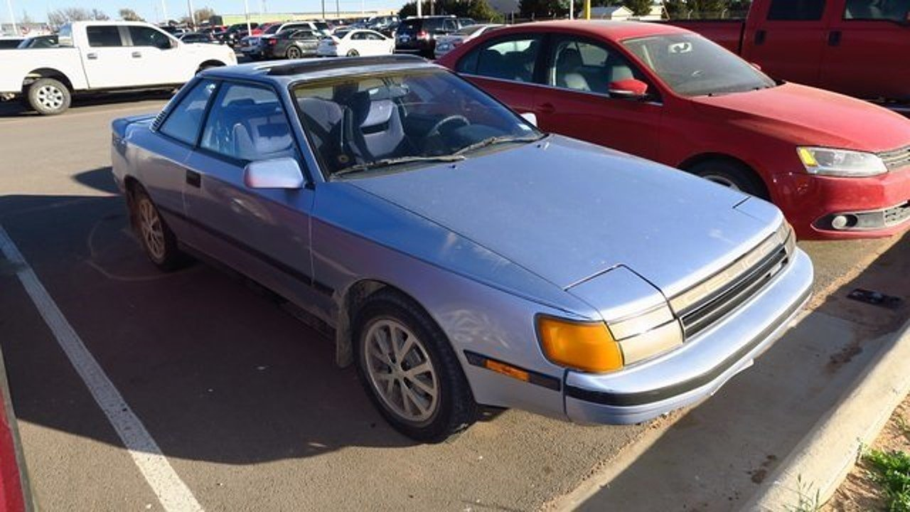 1987 Toyota Celica for sale 100926739