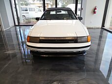 1987 Toyota Celica GT Convertible for sale 100890045