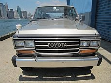 1987 Toyota Land Cruiser for sale 100776740