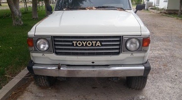 1987 Toyota Land Cruiser for sale 100995067