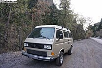 1987 Volkswagen Vanagon for sale 100923922