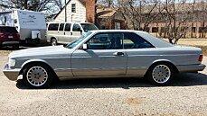 1987 mercedes-benz 560SEC for sale 100831822