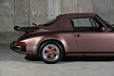 1987 porsche 911 Carrera Cabriolet for sale 100994943