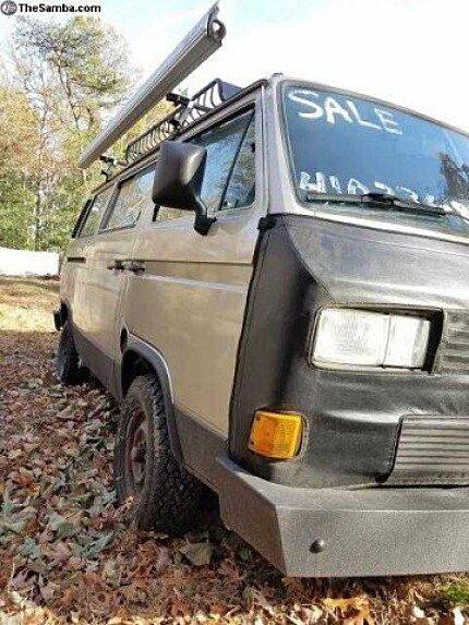 1987 volkswagen Vans for sale 100984602