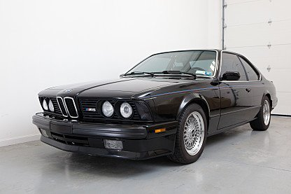 1988 BMW M6 Coupe for sale 100853616