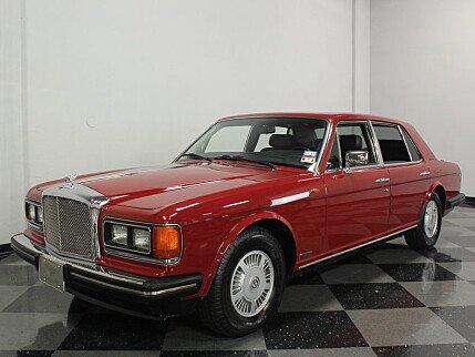 1988 Bentley Eight for sale 100768844