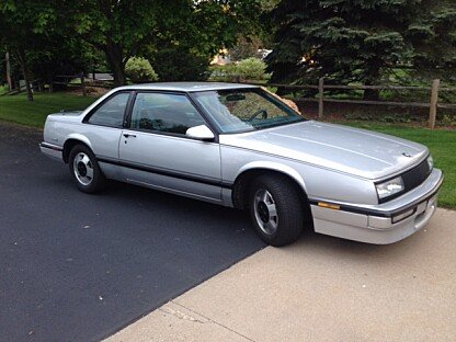 1988 Buick Le Sabre Coupe for sale 100795640