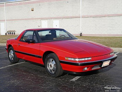 1988 Buick Reatta for sale 100743454
