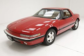 1988 Buick Reatta Coupe for sale 101057930