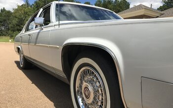 1988 Cadillac Brougham for sale 100890975