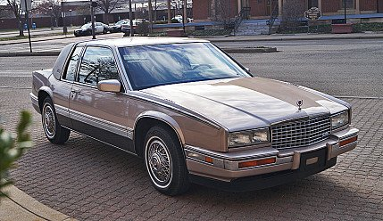 1988 Cadillac Eldorado for sale 100994845