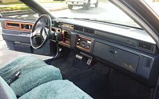 1988 Cadillac Fleetwood for sale 100827567