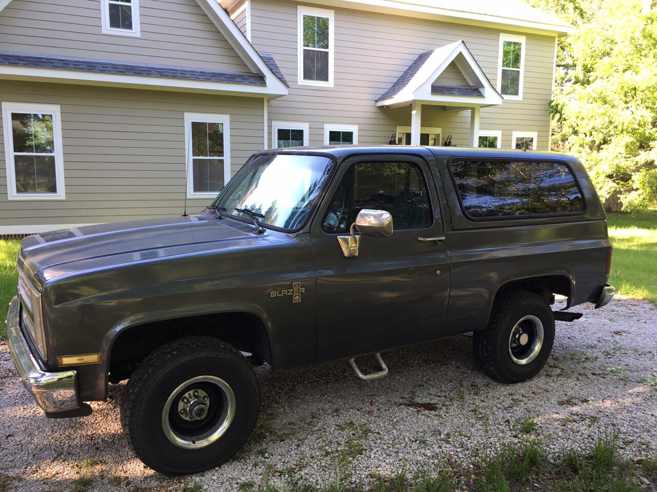 Ray Skillman Chevrolet >> Used Chevrolet Blazer For Sale Special Offers Edmunds | Autos Post