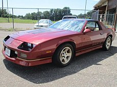 1988 Chevrolet Camaro Coupe for sale 101003286