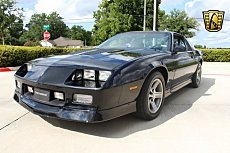 1988 Chevrolet Camaro Coupe for sale 101026024