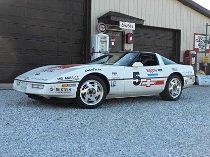 1988 Chevrolet Corvette for sale 100774944