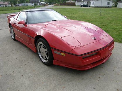 1988 Chevrolet Corvette for sale 100846325